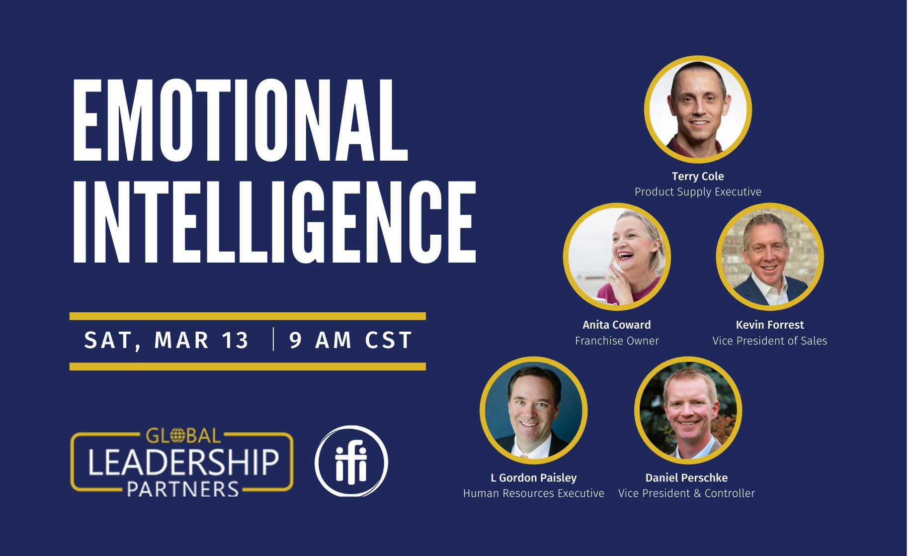 Emotional Intelligence Seminar