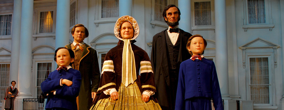 Experience the Abraham Lincoln Museum - Springfield, Illinois